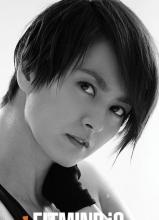 杨采妮梁咏琪瑜伽写真 恬静优雅展熟女魅力