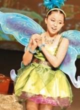 陈奕迅女儿登台表演 天赋极高获业内点赞