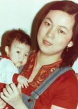 范玮琪婴儿时期可爱旧照曝光