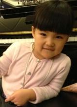 李湘3岁女儿萌照曝光