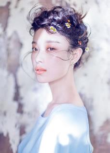范冰冰花仙子惊艳戛纳 盘点各路女星花仙子美艳造型