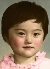 范冰冰儿时潮照曝光 网友:发型像吴奇隆