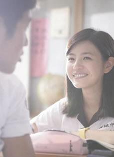 陈妍希《那些年》高清唯美剧照 沈佳宜图片