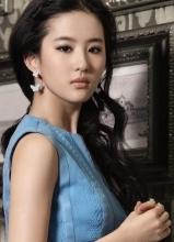 神仙姐姐刘亦菲熟女写真