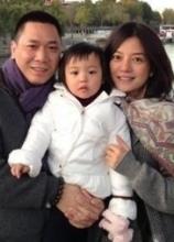 图揭赵薇爱女小四月成长历程