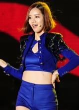 EXO邓紫棋2PM等献唱2013韩国亚洲音乐节