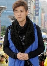 周杰伦十二新作台北签唱会火爆