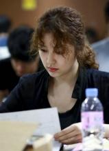 尹恩惠李东健郑容和现身未来的选择台词排练会