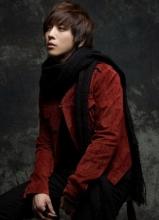 郑容和冬季帅气时尚男人写真