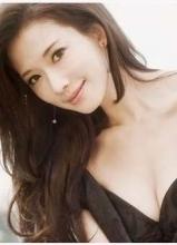 林志玲2014年历写真曝光 性感依旧美艳动人
