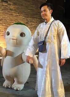 蔡依林新歌MV大玩性别转换