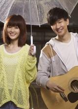 林俊杰携手蔡卓妍拍摄新专辑预告片