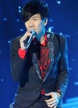 林俊杰亮相温州巨星演唱