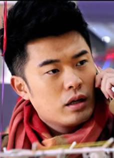 《三个奶爸》陈赫饰演奶爸 出轨男欲回归家庭