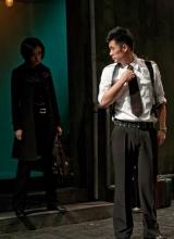 陈赫我不怕精彩舞台剧照