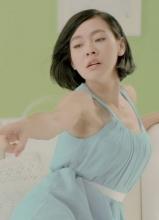 小S阮经天拍广告 恶搞经典电影爆笑不已