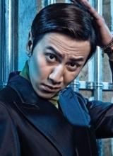好朋友们主演时尚写真 李光洙一改搞笑形象