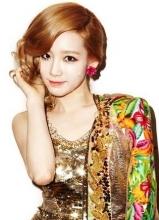 少女时代小分组Taetiseo官方主页图片集