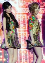"""2012Dream Concert"" 众韩星云集  华丽激情舞台表演"