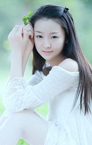 小女生纯白写真 清纯漂亮