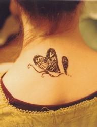 把我的爱许给你--刺青头像集锦
