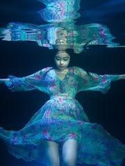 梦里的水中花