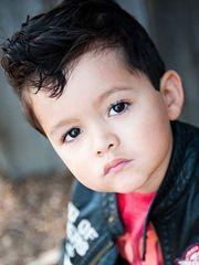 男儿童发型设计图片大全 可爱帅气