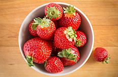 草莓高清图片下载