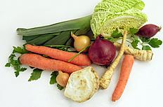 胡萝卜大白菜等蔬菜图片