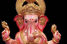 泰国大象佛图片