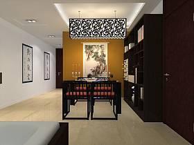 新古典古典新古典风格古典风格餐厅设计方案