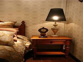 美式卧室装修案例
