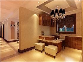 欧式简欧简欧风格厨房吊顶设计案例展示