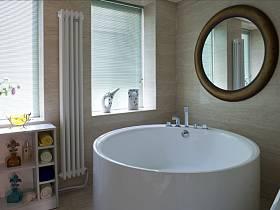 新古典古典新古典风格古典风格卫生间设计案例展示