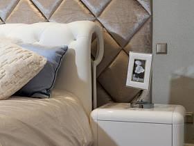 简欧卧室设计案例展示