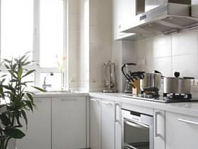 混搭混搭风格厨房设计方案