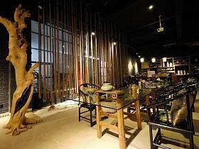 东南亚东南亚风格餐厅案例展示