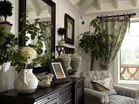 别墅单人沙发设计方案