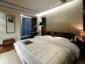 现代简约现代简约简约风格现代简约风格卧室设计案例展示