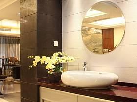 现代简约现代简约简约风格现代简约风格卫生间装修案例