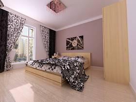 现代简约现代简约简约风格现代简约风格卧室案例展示