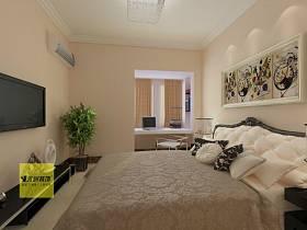 现代简约现代简约简约风格现代简约风格卧室设计方案