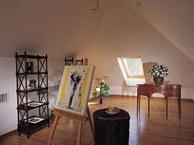 美式美式风格别墅装修效果展示