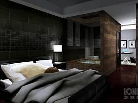 后现代现代现代风格后现代风格卧室图片