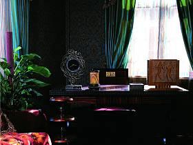 欧式书房设计案例展示