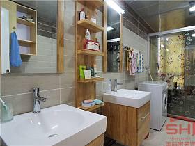 卫生间吊顶设计方案