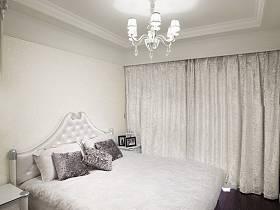 法式卧室装修案例