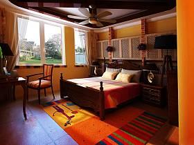 卧室吊顶设计案例
