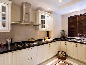 欧式欧式风格厨房装修案例