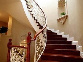 新古典楼梯设计案例